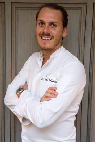 Benjamin Mathieu