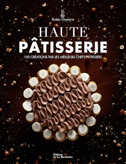 Lenôtre, Grolet, Relais Desserts