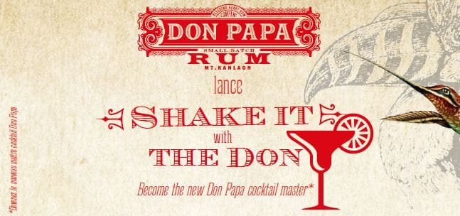Shake It With The Don
