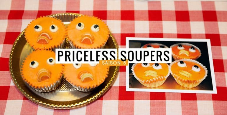 Priceless Souper Martin Parr