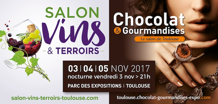 Que faire le week-end du 4 et 5 novembre 2017