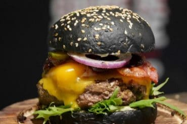 Burger battle au Mandarin Oriental