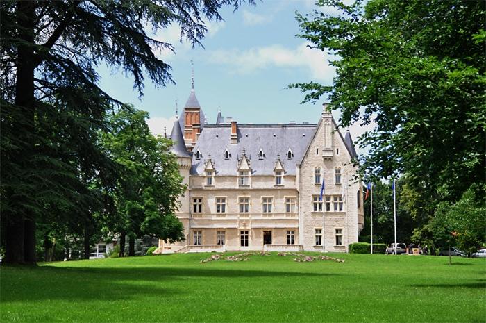 L'Académie Potel et Chabot