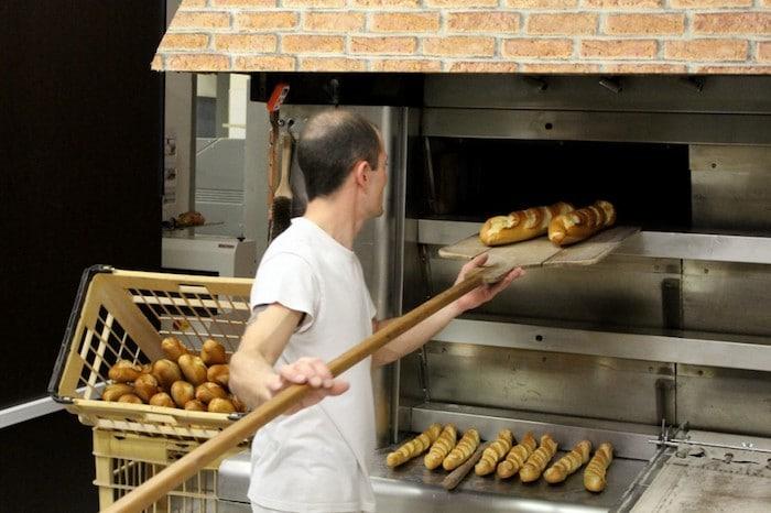 Convention de la Boulangerie Moderne