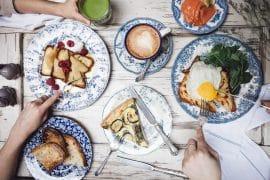Maman Bakery à Paris