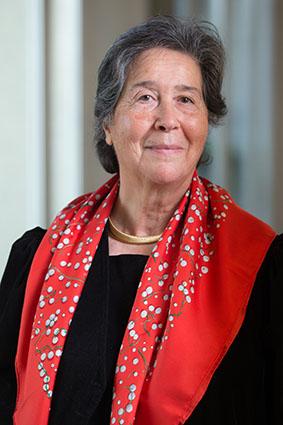 Christine Guérard