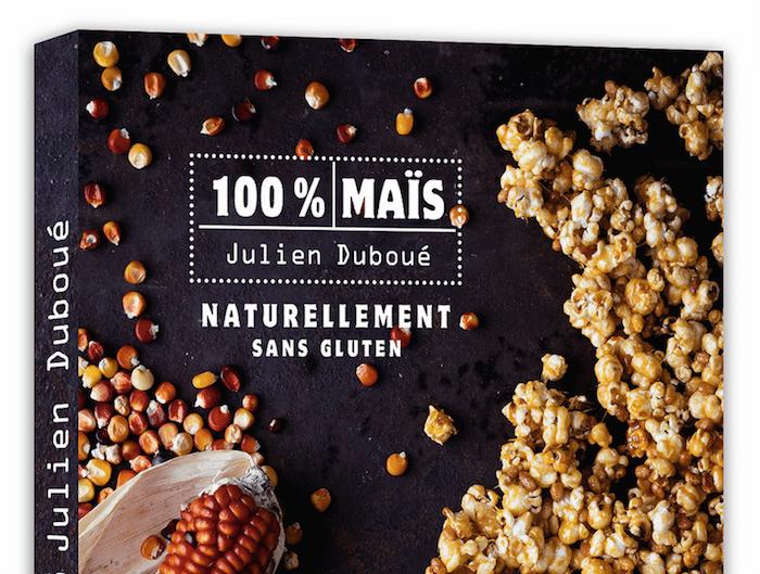 100% maïs de Julien Duboué