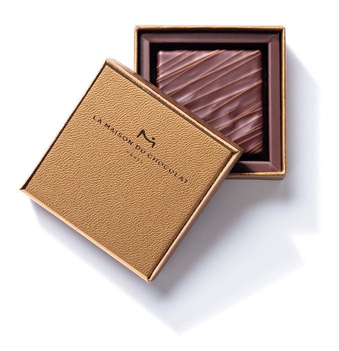 Les Grands Carrés de La Maison du Chocolat