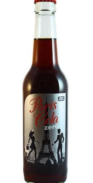 Paris Cola Zéro