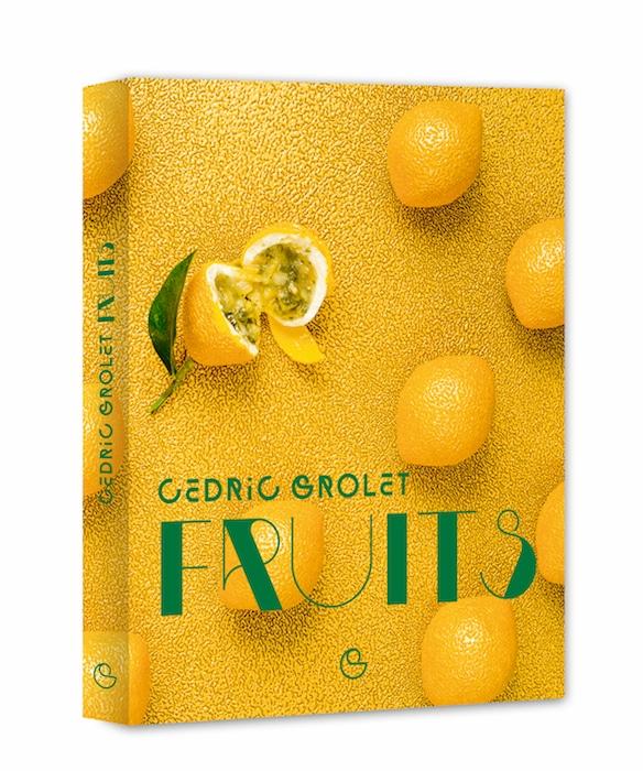 Cookies cacahuète de Cédric Grolet