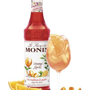 Sirop Orange Spritz de Monin