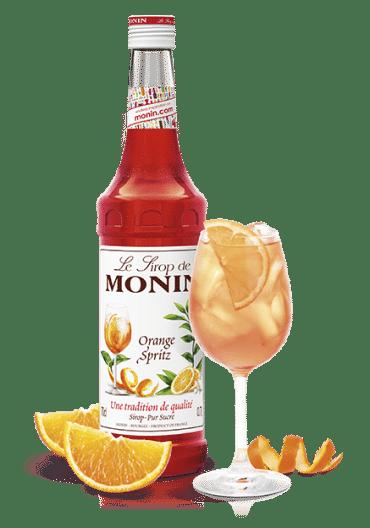 Sirop Orange Spritz de Monin