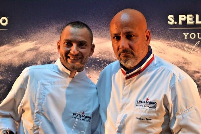 Opéra Food S.Pellegrino
