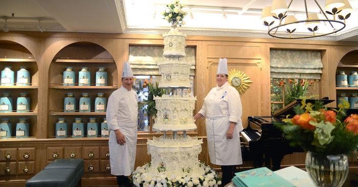 le gâteau de la Reine