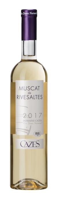 Muscat de Noël 2017