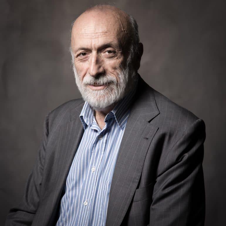 Carlo Petrini président de Slow Food
