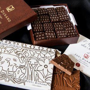 Box Incroyables Chocolats