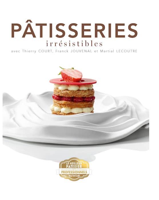 Les Livres De Patisserie Yann Couvreur Et Patisseries