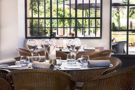 Soirées vigneronnes du Mas Bottero