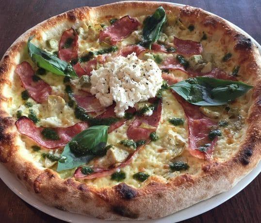 Oxymore Pizzeria