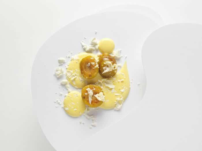 Recettes à base de fromage
