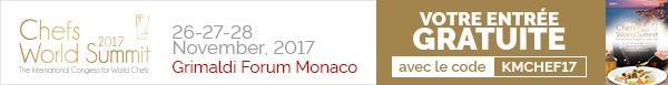 Chefs World Summit