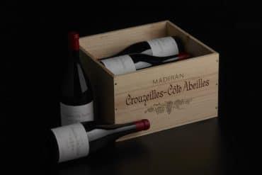 Crouzeilles Côtes Abeilles