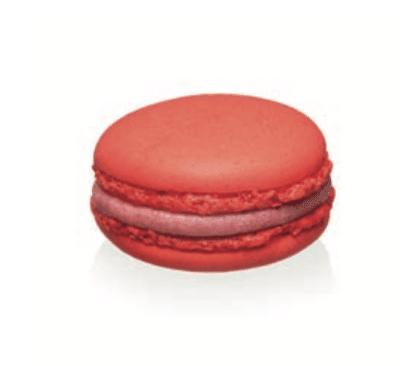 Le macaron au caviarde Pierre Hermé