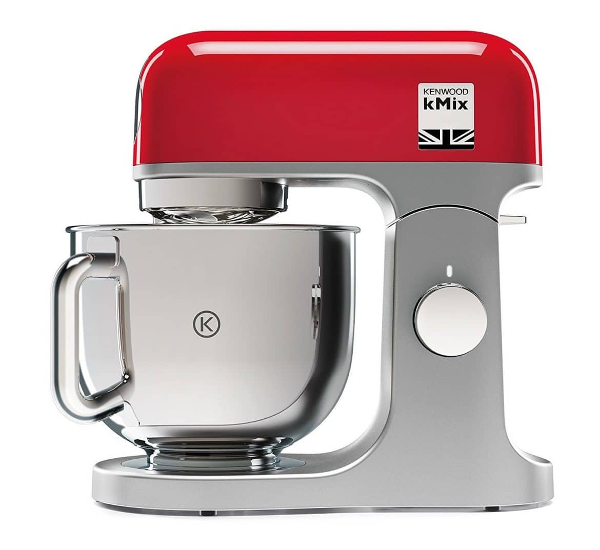Kmix le nouveau robot de kenwood kiss my chef - Kitchenaid ou kenwood 2017 ...