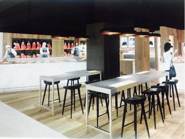 Yves-Marie Le Bourdonnec restaurant