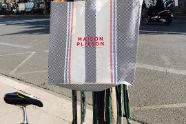 Maison Plisson au Marché St Honoré