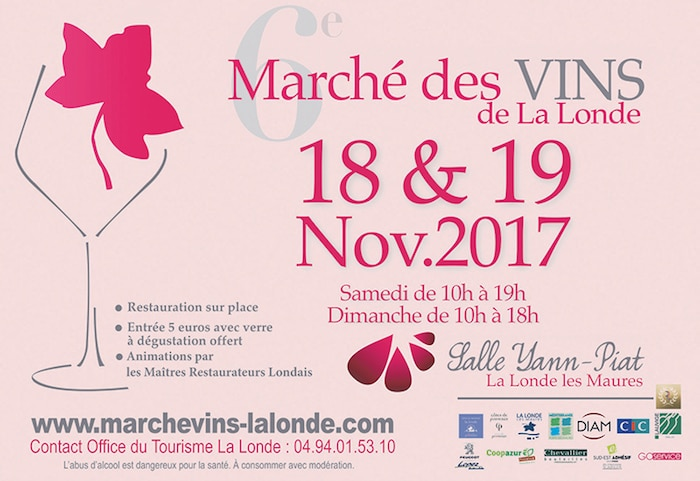 Que faire le week-end du 18 et 19 novembre 2017