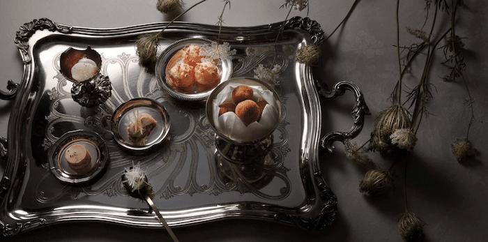 Petits festins et Cuisine de roi