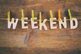 Que faire le week-end du 11 et 12 novembre 2017