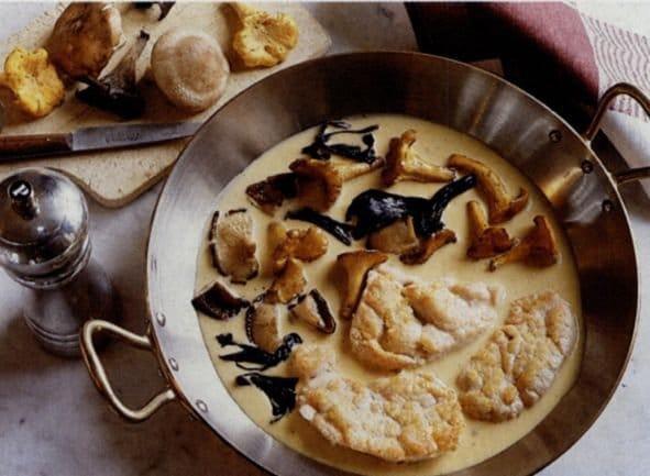 Le ris de veau roi des abats est le pr f r des gastronomes - Comment cuisiner des ris de veau ...