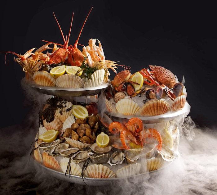 quels fruits de mer pour vos repas de fêtes