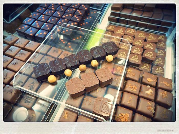 Chocolaterie Fabrice Dumay