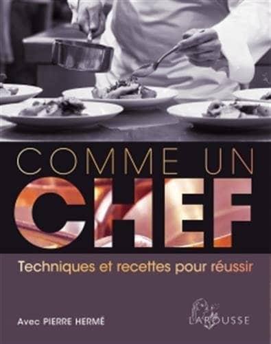 bibles culinaires