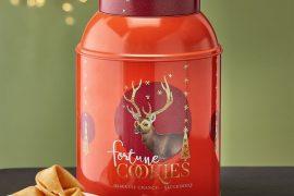 Fortune Cookies bio