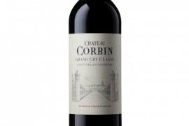 Château Corbin 2014
