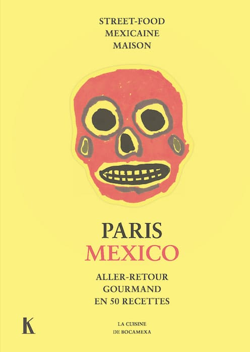 Paris-Mexico
