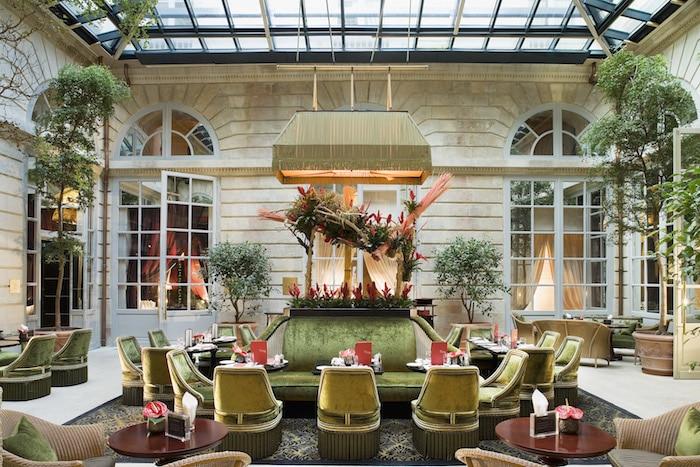 Les 10 ans de L'Intercontinental Bordeaux Le Grand Hôtel