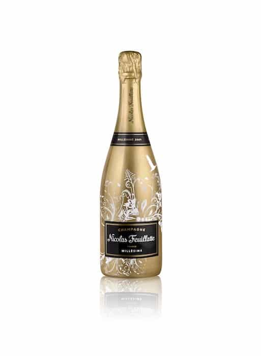 Quel Champagne offrir