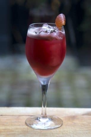 Les cocktails du réveillon du 31