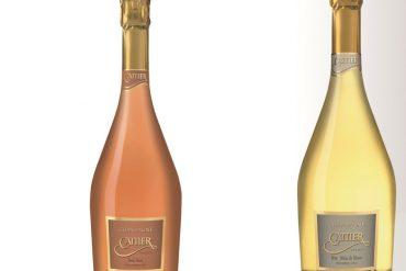 Livraison de champagne