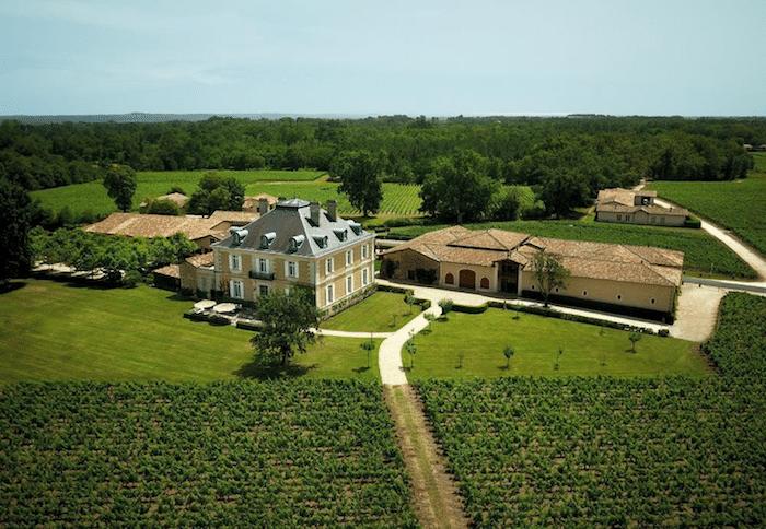 Château Haut-Bailly 2013