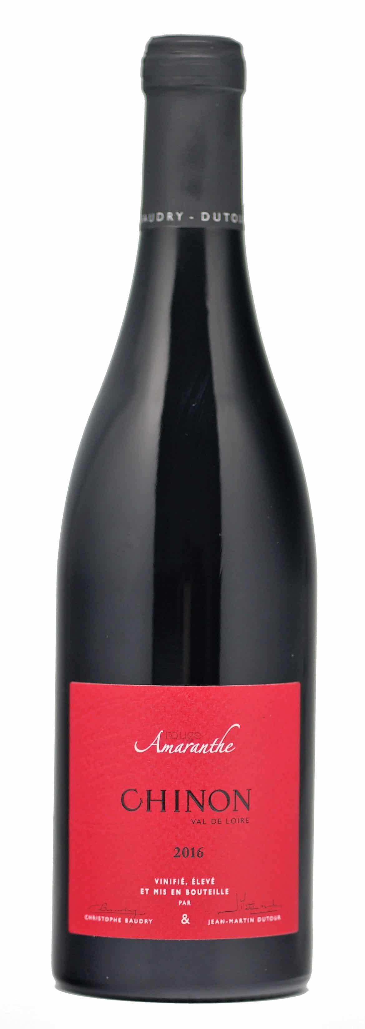 Rouge Amaranthe 2016