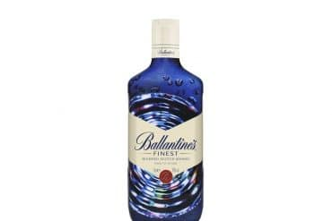 Edition Limitée Ballantine's Finest