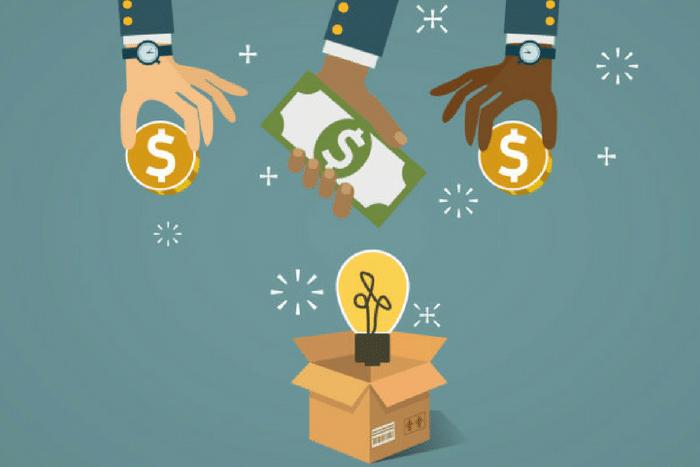 Les projets crowdfunding de décembre 2017