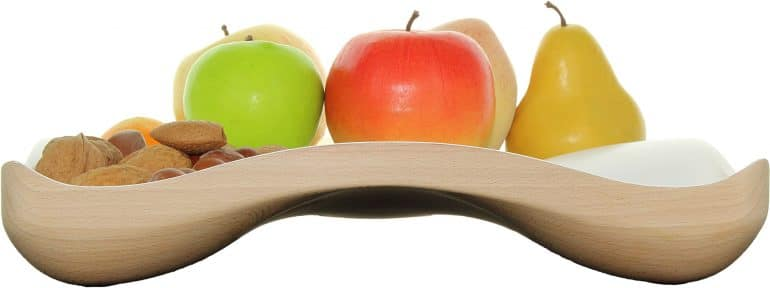 Corbeille à fruits Boisign